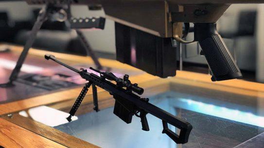 The GoatGuns Barrett Model 82A1 brings authenticity.