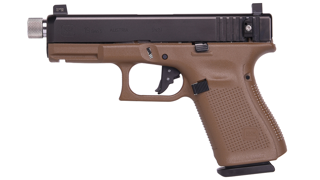 The Hush Puppy Project takes suppressed pistols to the next level.