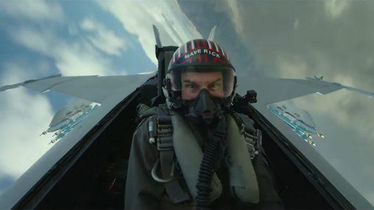 Top Gun Maverick Trailer, Top Gun 2 Trailer, Top Gun Sequel Trailer, reup