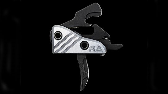 RISE re-engineered its AR-15 trigger for the best experience possible installing.