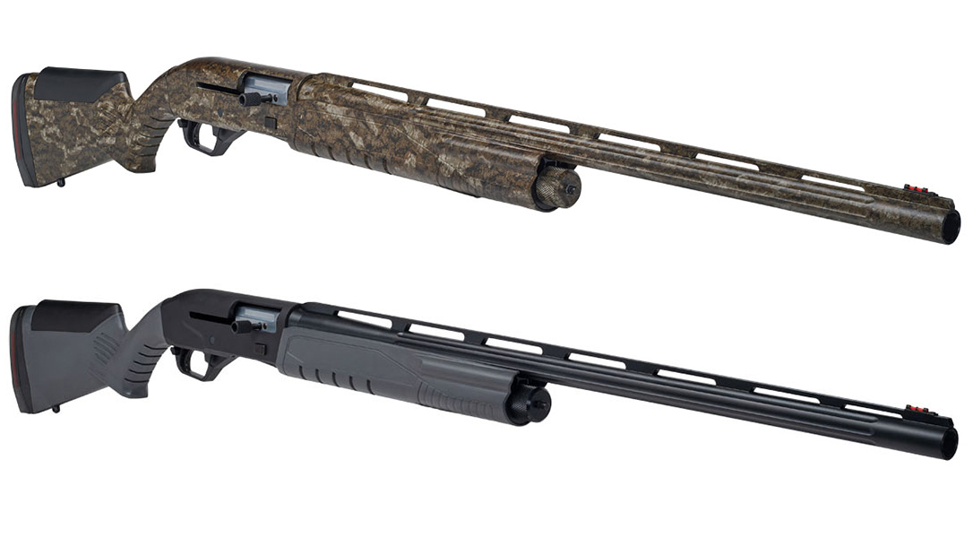 The Savage RENEGAUGE launches with five models.