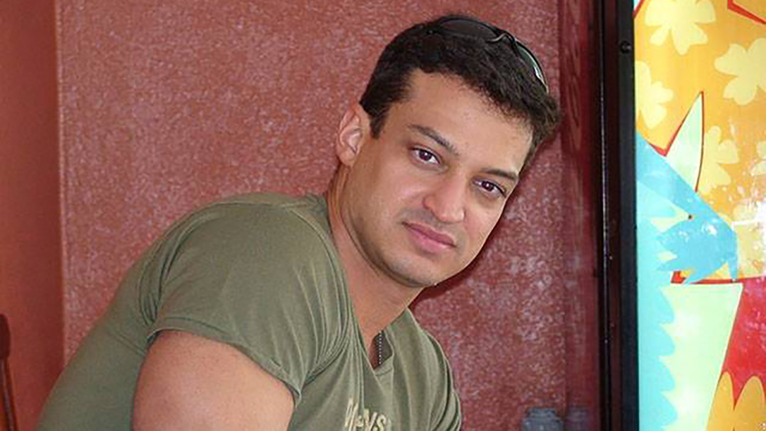 ARFCOM founder Ed Avila lost his battle to cancer recently.