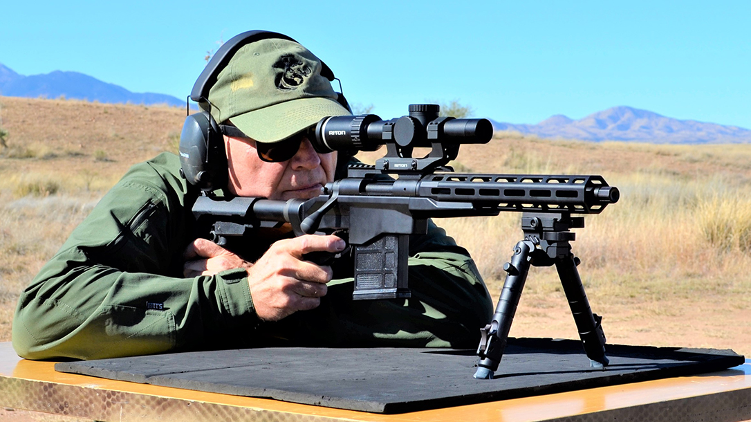 Remington 700 CP, Remington 700 Chassis Pistol