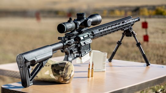 ZEV Small Frame Rifle