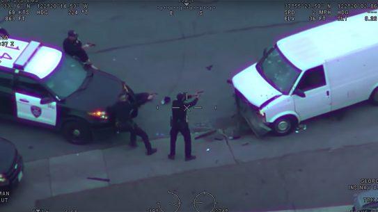 Juan Ayon-Barraza shooting, California Police, Oakland Police, Richmond Police