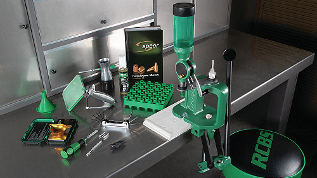 With a collection of premium components, RCBS reloading kits offer tremendous value.