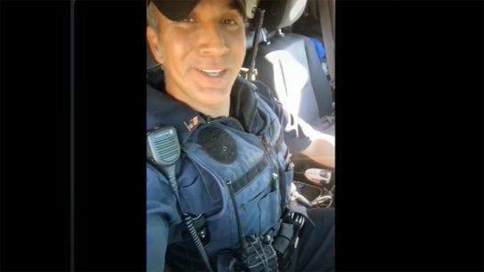 Defund the Police, Tacoma Police, Sam Lopez
