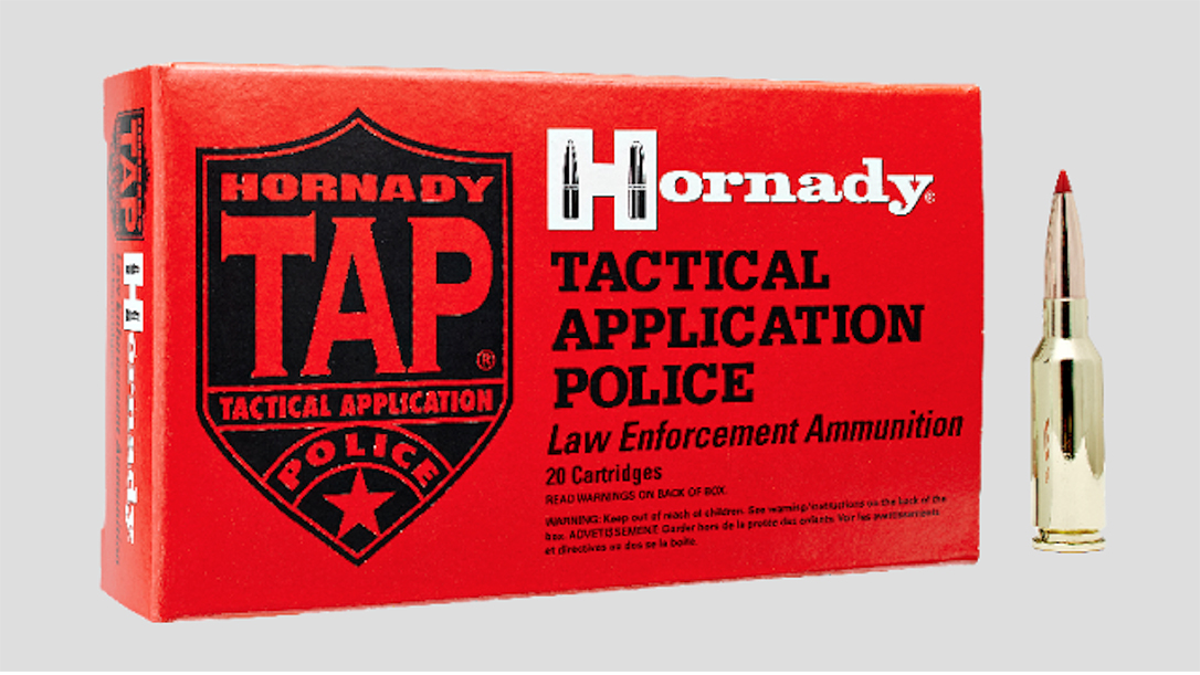 A new Hornady 6mm ARC contract sends ammo to a specialized DoD unit.