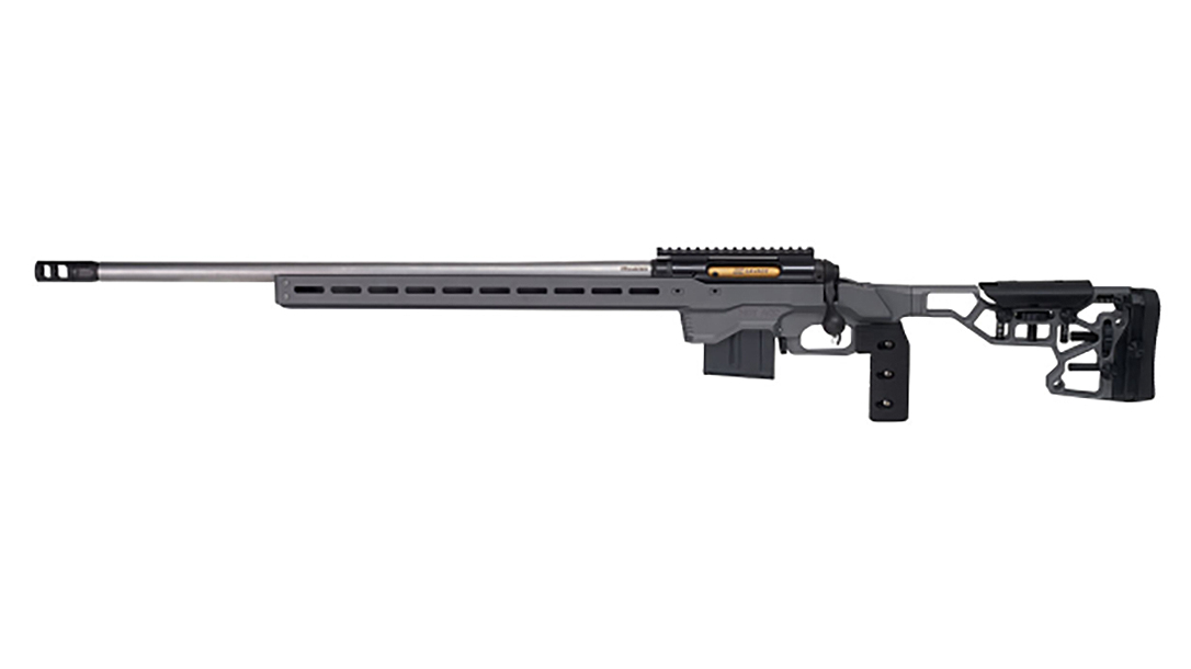 The Savage Precision Series just added left-handed variants to two 110 lines.