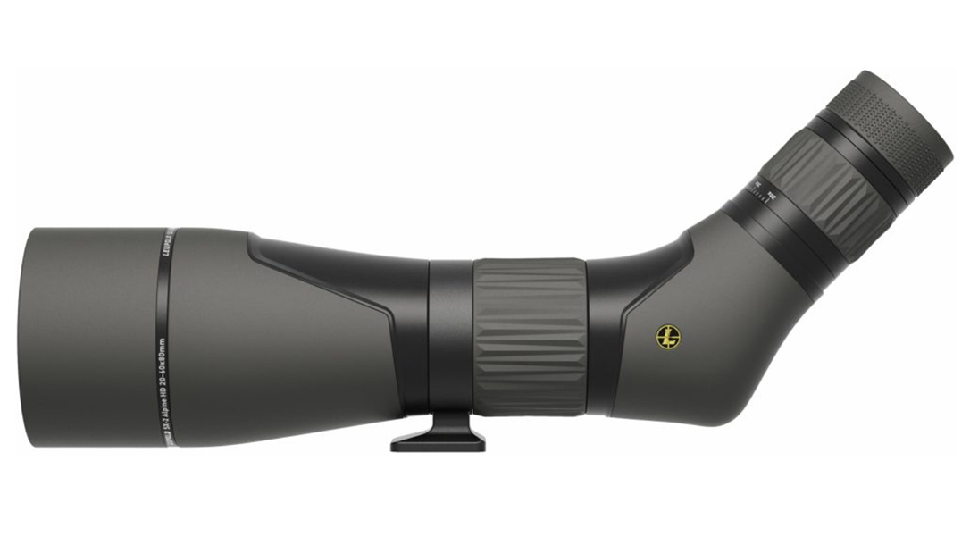 The Leupold SX-2 Alpine HD spotting scope line delivers big features at an affordable price.