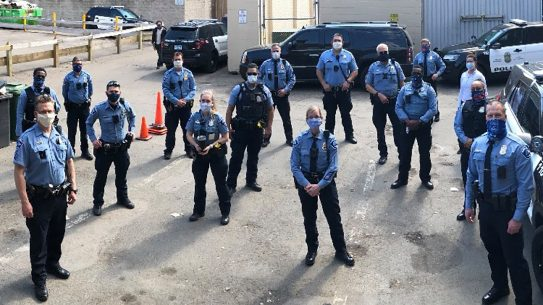 Minneapolis City Council, Minneapolis Police Department, Rising Crime