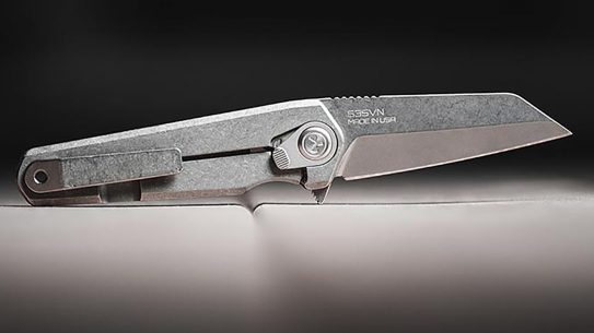The Magpul Rigger Stonewashed becomes the company's second limited-edition knife offering.