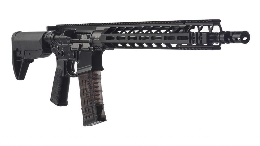 PWS MK116 Mod 2 Review, lead
