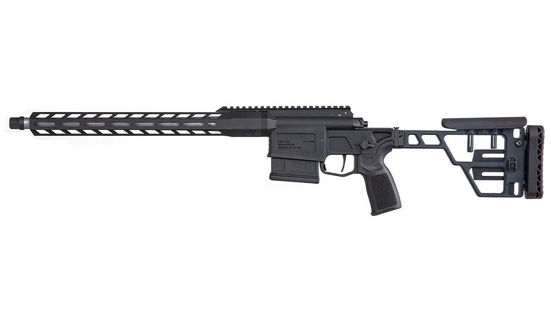 SIG issued an immediate safety recall notice on the Cross bolt-action rifle.