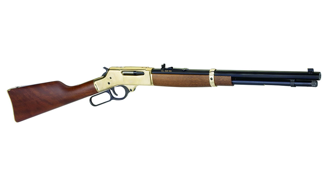 Henry 30 30 lever action rifle review, reup