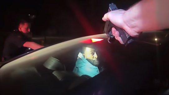 Kenneth Jones Shooting, Omaha Police Shooting