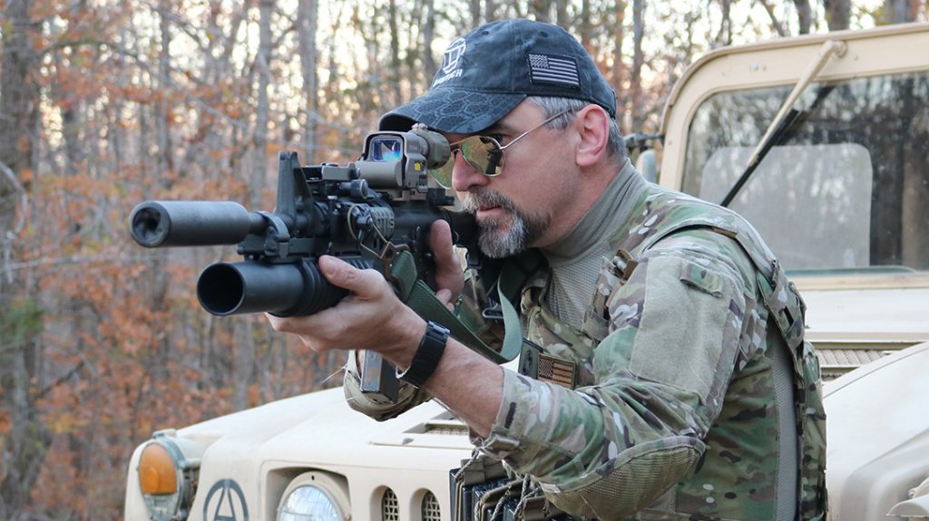 The M4A1 has become America's most dependable rifle.