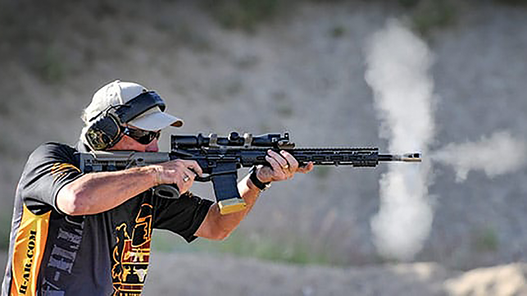 Industry leader Randy Luth call for NRA boycott.