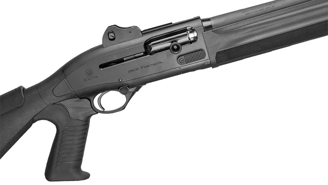 The Pennsylvania Game Commission just selected the Beretta 1301.