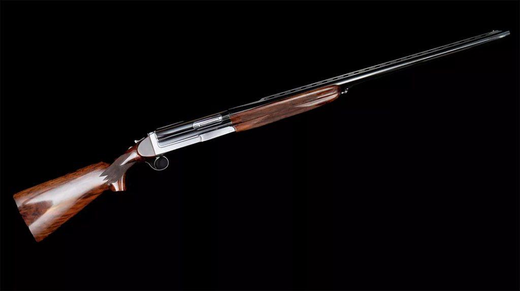 Nighhawk Custom is now the exclusive importer of Cosmi SRL shotguns.