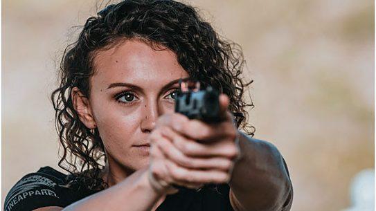 Lena Miculek will headline the upcoming SIG P365 EDC Championship.