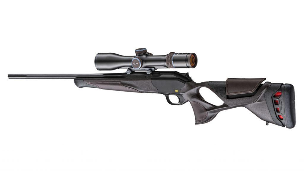 Blaser R8 Modular Rifle