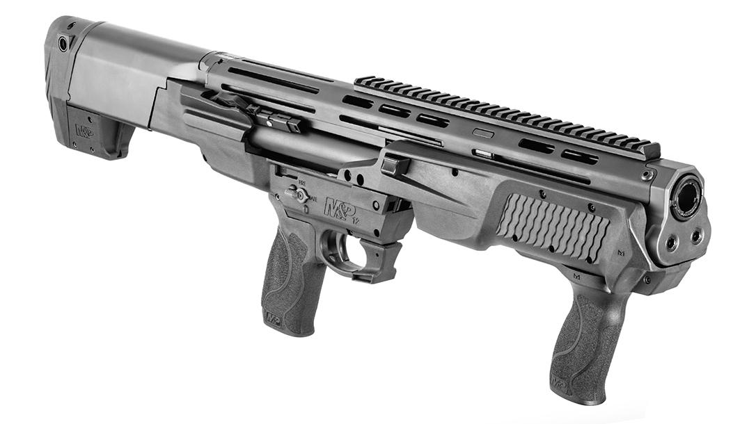 S&W M&P12 shotgun