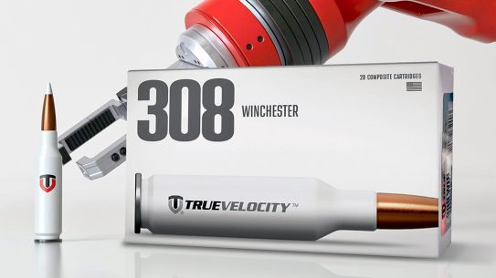 True Velocity .308 Win. is now available directly to consumers.