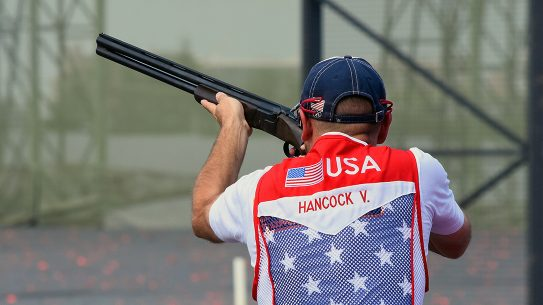 Federal shooters led a historic performance at the Tokyo Olympics.