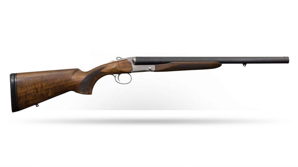 Charles Daily Coach Gun. Charles Daily easily belongs in the list of best coach guns.