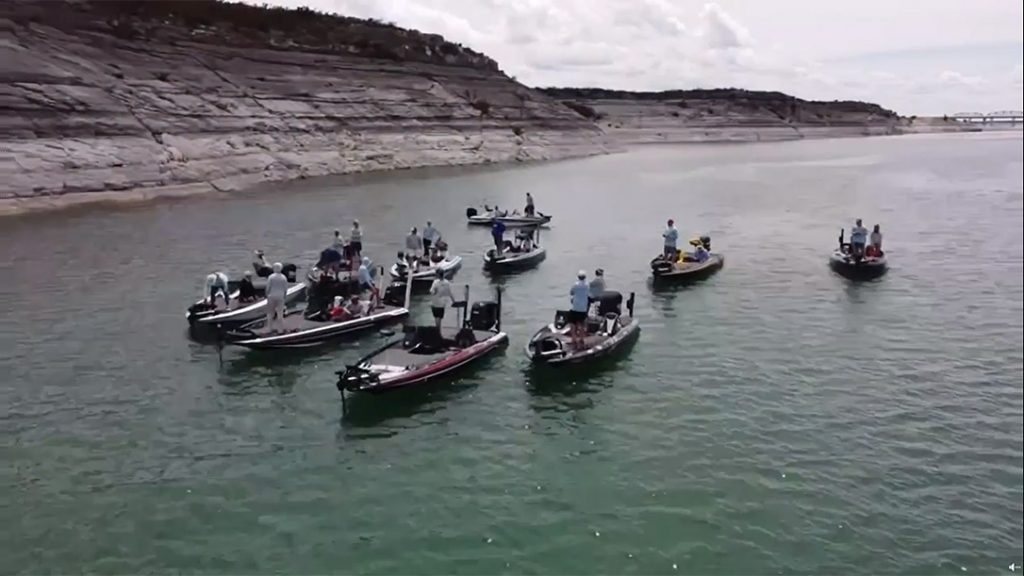 Military Warriors Support Foundation Skills 4 Life Smith Industries Fishing Trip