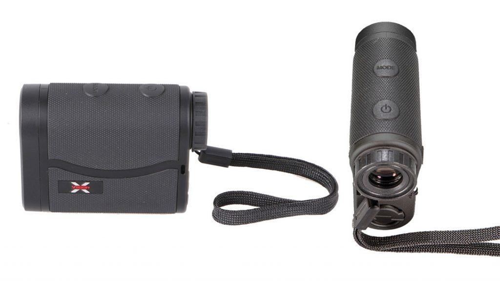 X-Vision RFP875 Handheld Rangefinder