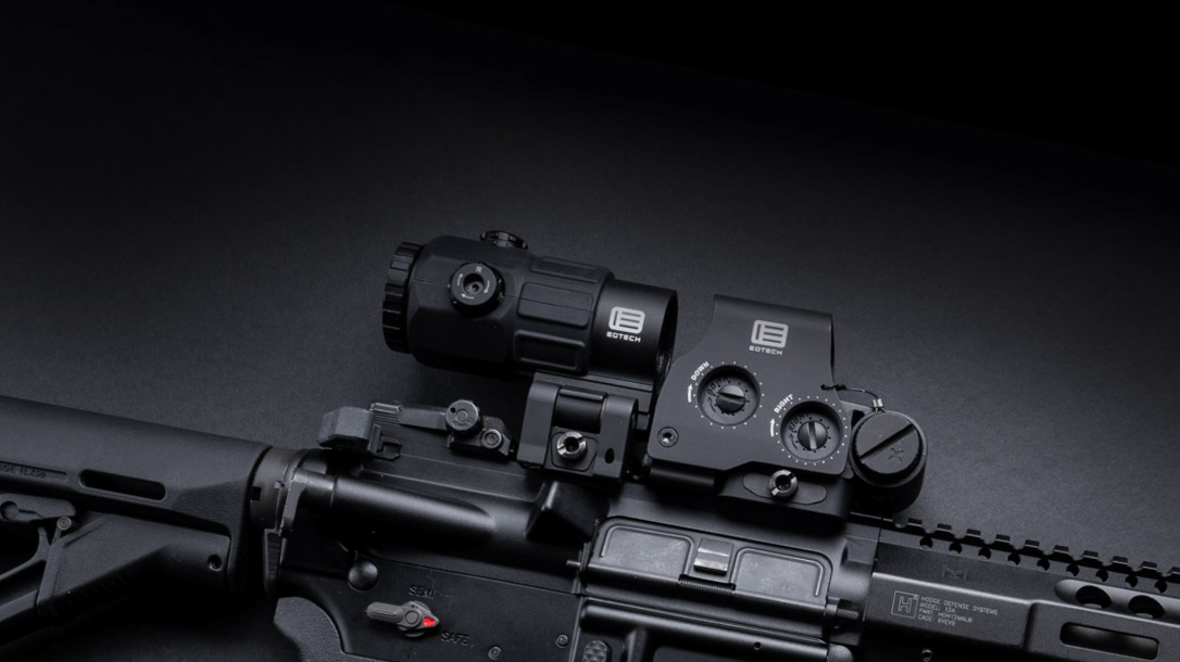 EOTECH releases two new Optic Magnifiers.