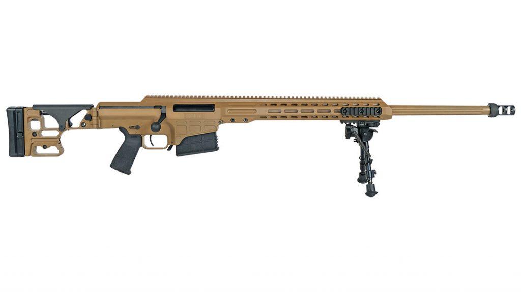 Marines Consider MK22 Sniper Rifle