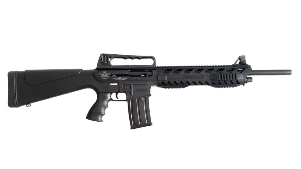 The Rock Island Armory VR60.