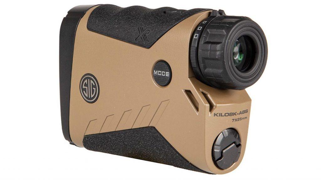 SIG Sauer KILO8K-ABS Rangefinder