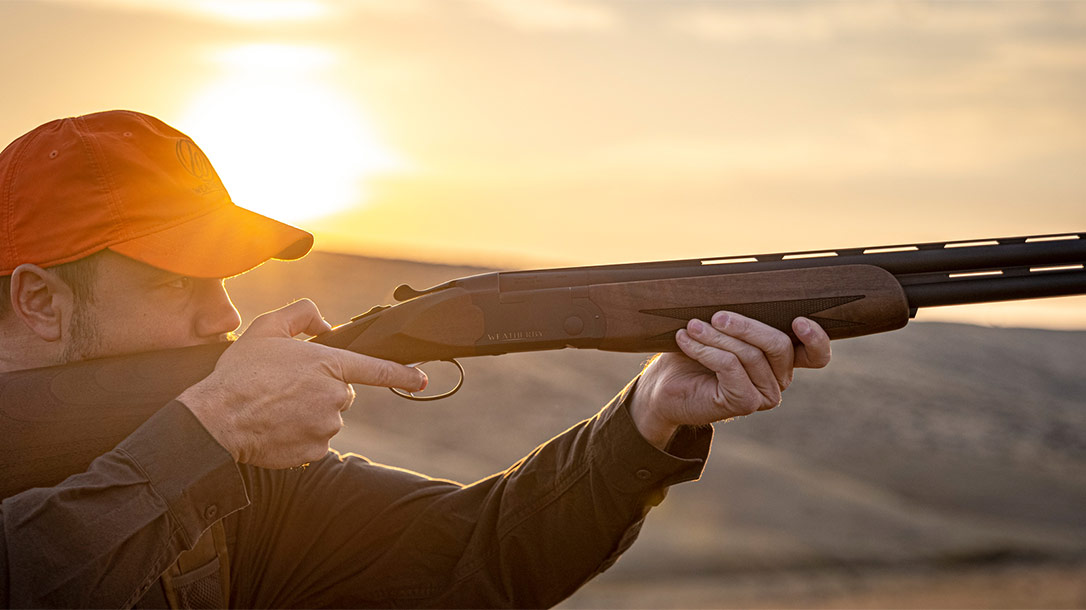 Weatherby Answers Customer Demand with Orion 20-Gauge Shotgun Line