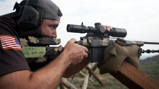 Follow these precision rifle tips to get the most out of your game.