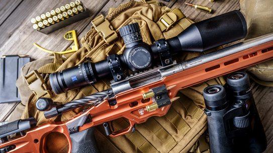 ZEISS LRP S5 Riflescopes